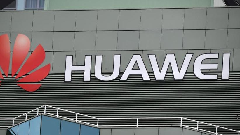 Hochrangige Delegationen: Huawei-Streit überschattet Gespräche zwischen USA und China