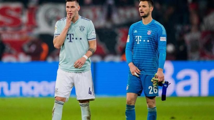 20. Spieltag: Bayern nach Patzer nur noch Dritter - BVB sieben Punkte vorn