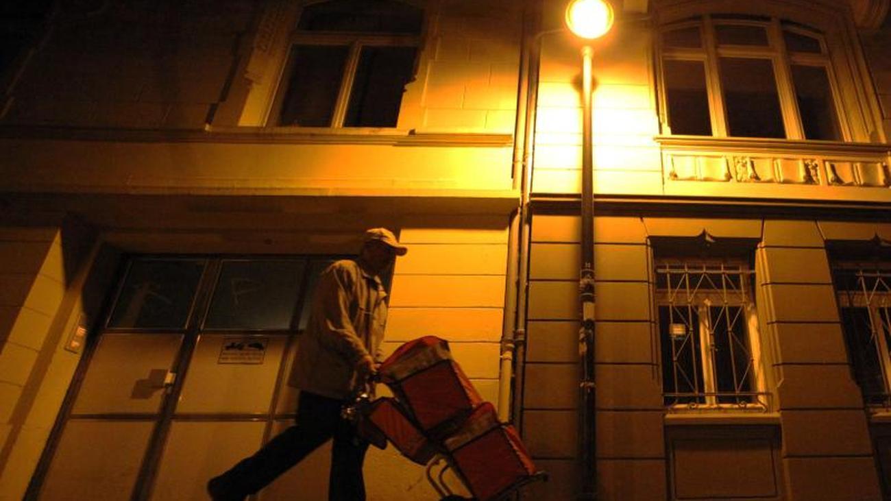 wenn eine arbeit nicht reicht immer mehr menschen mit nebenjobs in deutschland zeit online. Black Bedroom Furniture Sets. Home Design Ideas