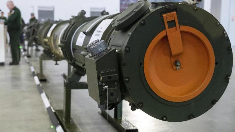 Neue Atomwaffen in Europa?: Nato droht nach INF-Aus Zerreißprobe um Aufrüstung