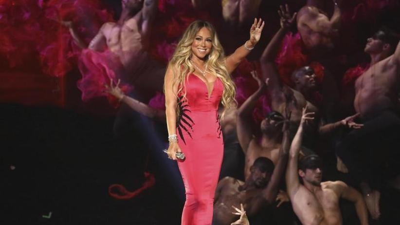 Mariah Carey Hamburg