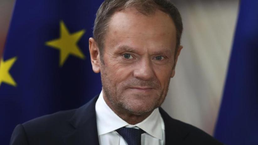 """London reagiert empört: EU-Ratschef: """"Platz in der Hölle"""" für Brexiteers ohne Plan"""