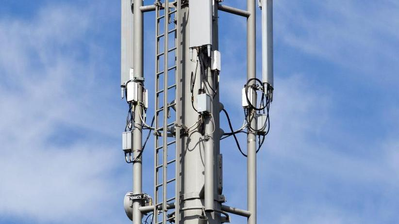 380 Millionen Franken: 5G-Frequenzen in der Schweiz versteigert