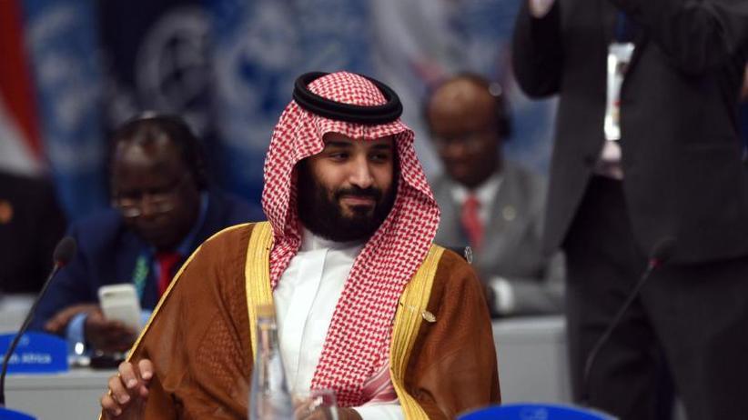 """Ermordeter Journalist: Bericht: Saudischer Kronprinz erwog """"Kugel"""" für Khashoggi"""