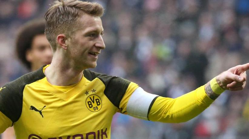 Vor Spiel gegen Hoffenheim: Dortmunder Personalprobleme: Reus-Ausfall und Favre krank