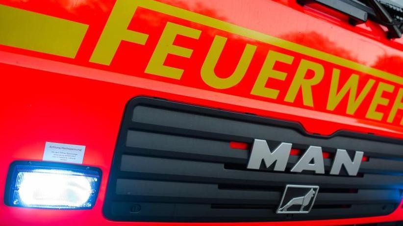 Brandursache unbekannt: Fünf Tote bei Wohnhausbrand in Rheinland-Pfalz