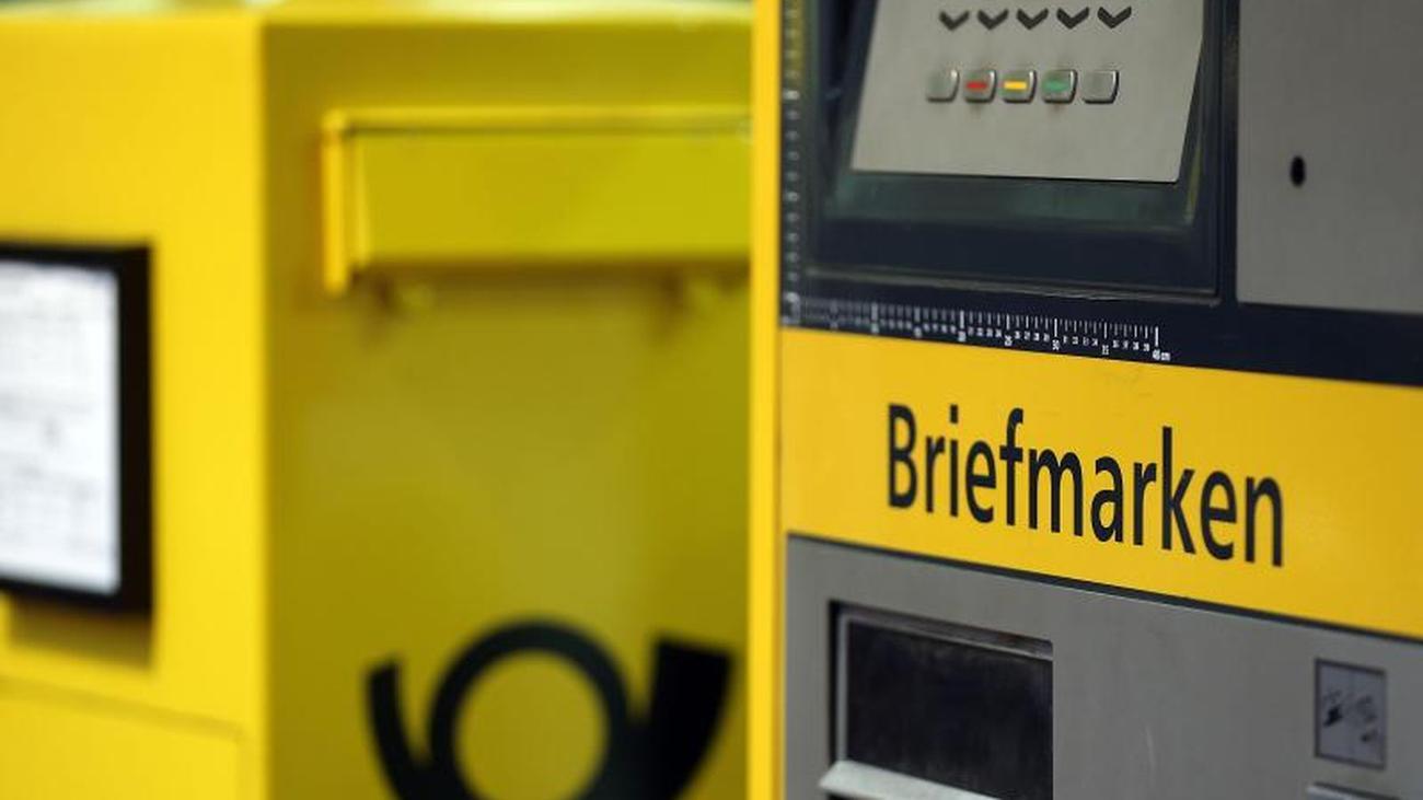 Bis 90 Cent Denkbar Briefporto Wird Wohl Teurer Als Bisher Erwartet