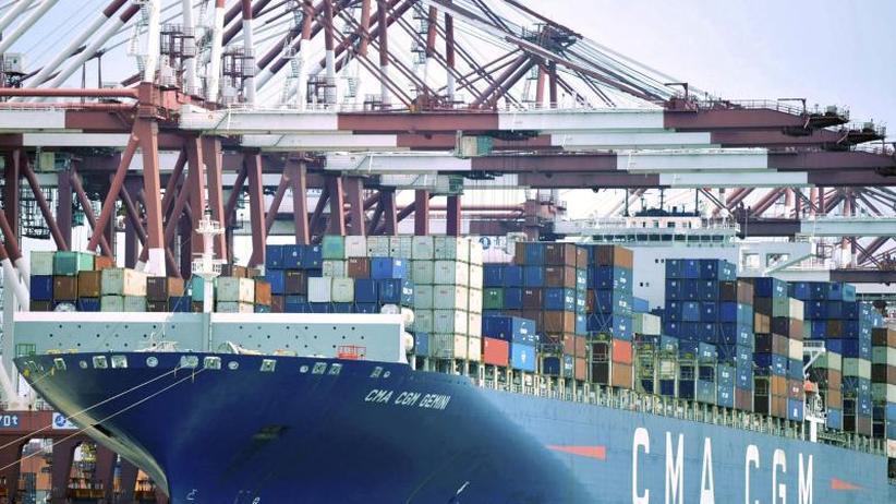 Runde in Peking: Handelsstreit: China und USA beginnen neue Gespräche