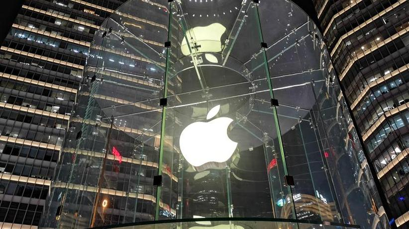 Marktforscher: iPhone-Absatz in China um ein Fünftel gefallen