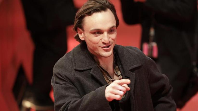 Filmfestival: Letzter deutscher Beitrag startet im Berlinale-Wettbewerb