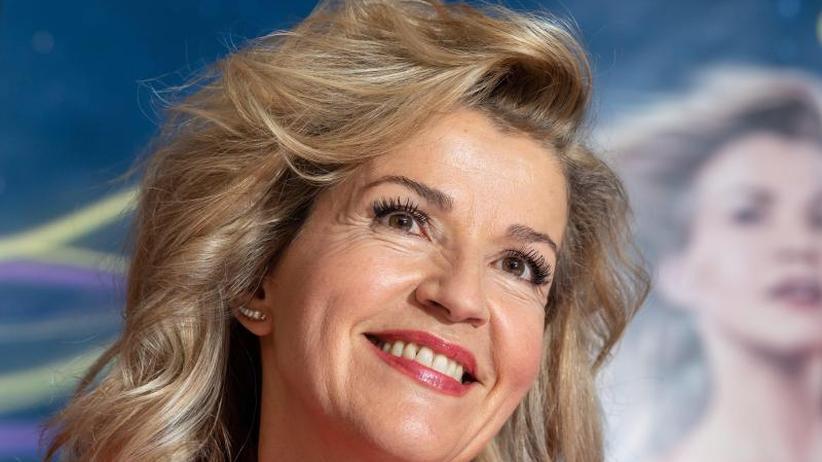 """""""Königin der Geige"""": Anne-Sophie Muttererhält Polar-Musikpreis"""