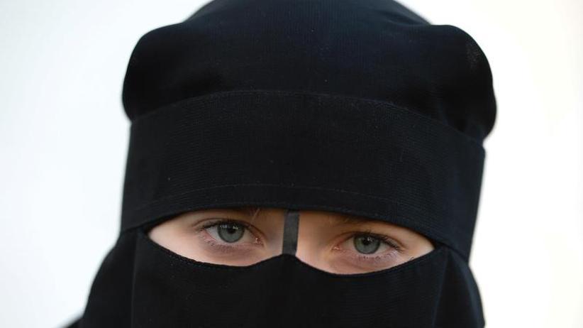 Burka und Nikab: Uni Kiel verbietet Vollverschleierung in Lehrveranstaltungen