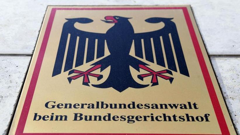In Deutschland: Zwei syrische Ex-Geheimdienstler wegen Folter in U-Haft