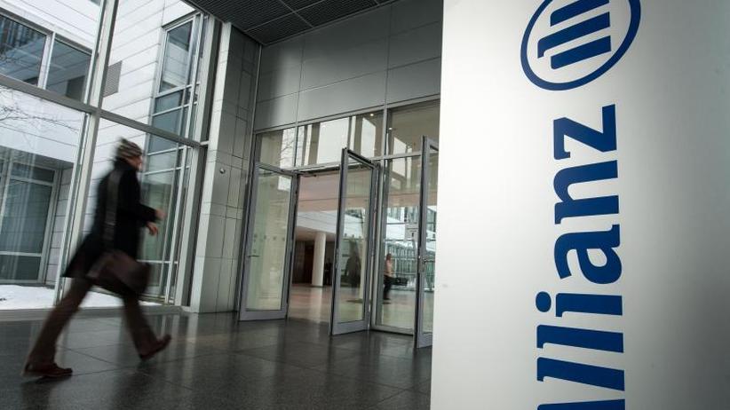 Dividende steigt: Allianz verdient dank geringerer Schäden mehr