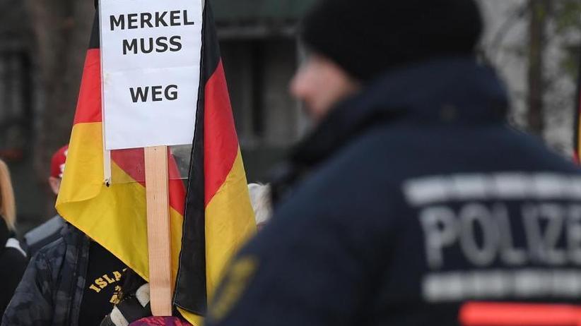 """""""Wahrscheinlich kein Mehrwert"""": Vor Ost-Landtagswahlen Debatte über Merkels Wahlkampfeinsatz"""