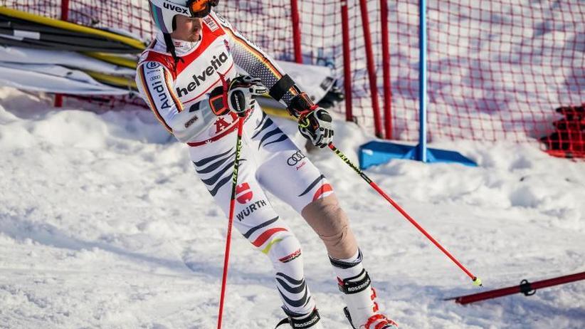 Wettkämpfe in Are: Gesichter der Ski-WM:Von König Aksel bis Pechvogel Luitz