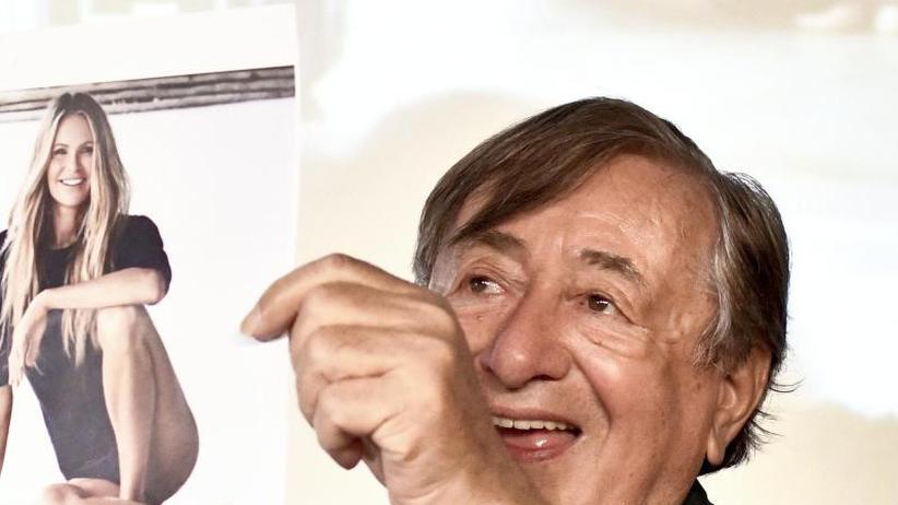 Schönheit und Ernährung: Lugners Opernball-Gast lehnt Menü-Entwurf ab