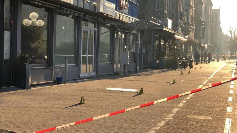 Ermittler rätseln über Motive: Messerattacken auf zwei Frauen in Nürnberg und Lingen