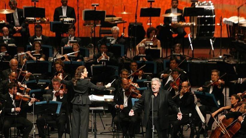 Gleichberechtigung: Die Maestras kommen - Frauen erobern das Dirigentenpult