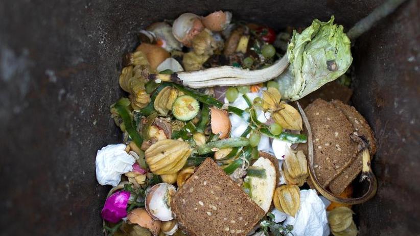"""""""Nationale Strategie"""": Bundesregierung will Lebensmittelabfälle eindämmen"""