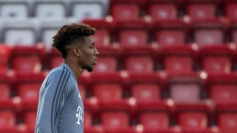 Champions League: FC Bayern ohne Goretzka gegen Liverpool - Coman kann spielen