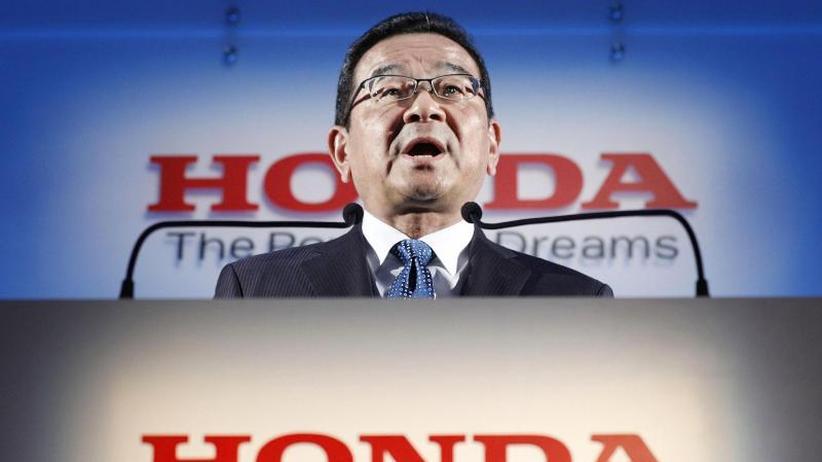 3500 Jobs gehen verloren: Honda schließt Werk in Großbritannien
