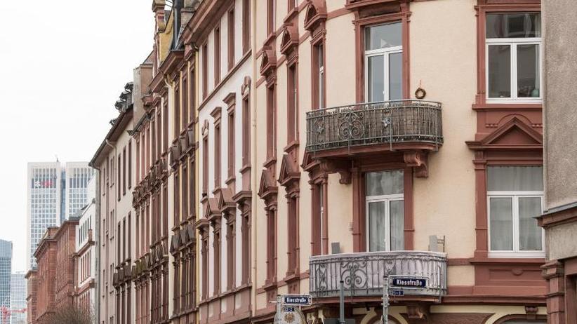 Studie: Immobilienbranche: Baukindergeld feuert Preise weiter an