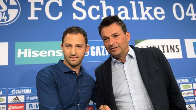 Vor ManCity-Spiel: Schalke-Stimmung auf dem Nullpunkt - Diskussion um Heidel