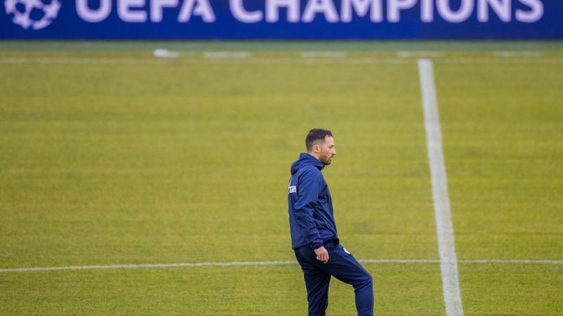 Königsklasse am Mittwoch: Schalkes Personallage entspannt sich vor Duell mit Man City