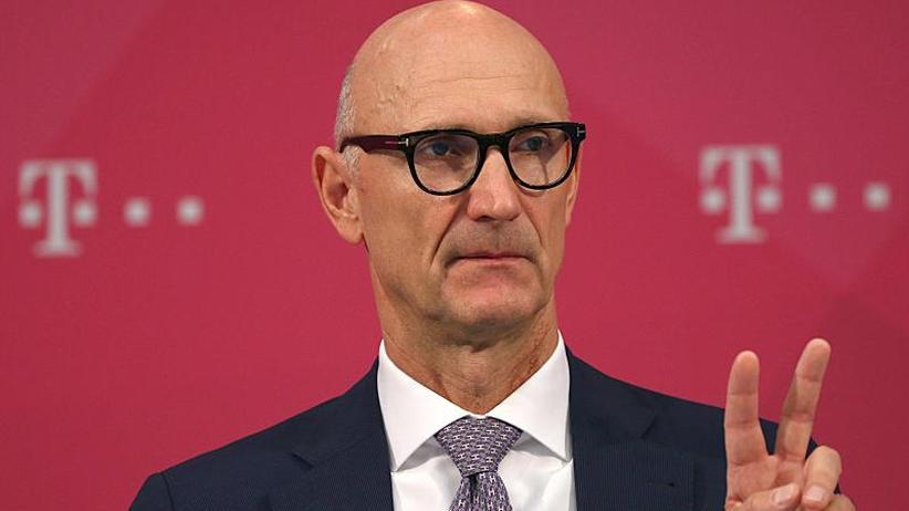 Solide Jahreszahlen: Auch die Telekom geht mit Eilantrag gegen 5G-Auktion vor