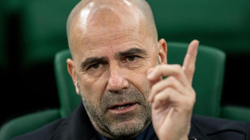 Europa League: Bayer Leverkusen braucht einen Sieg gegen Krasnodar