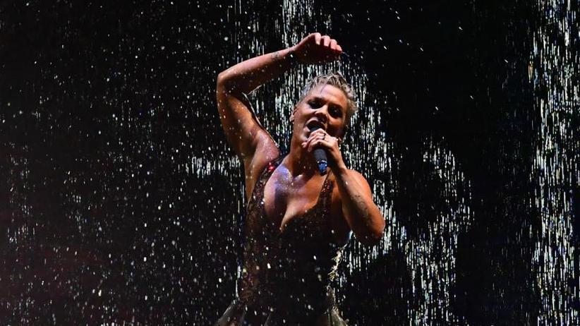 Musikpreis-Verleihung: Brit Awards für George Ezra und Jorja Smith