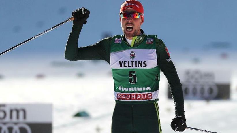 Nordische Ski-WM: Der neue Johannes Rydzek: Gereift, gelassen, fokussiert