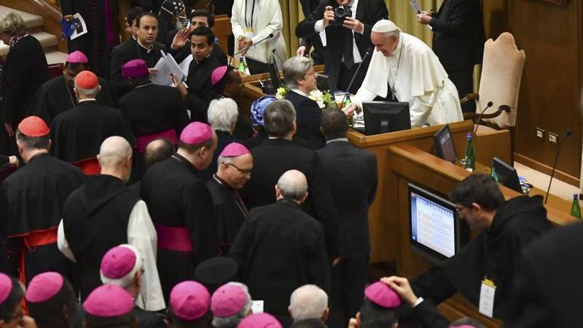 Gipfel im Vatikan: Ein Plan gegen den Missbrauch - Papst verlangt Taten