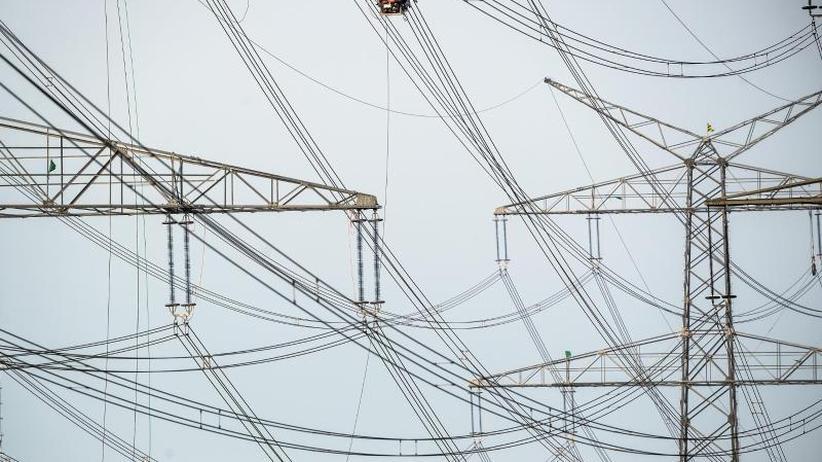Danke Energiekosten: Inflation schwächt sich im Januar deutlich ab