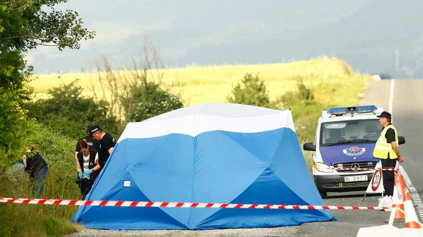 Leiche in Spanien entdeckt: Lkw-Fahrer wegen Mordes an Tramperin Sophia angeklagt