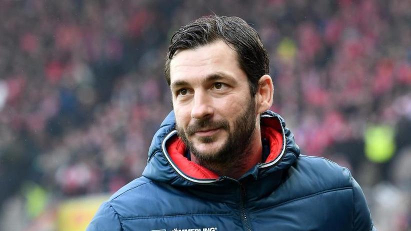 Vertrag bis 2022: Mainz 05 verlängert mit Coach Sandro Schwarz