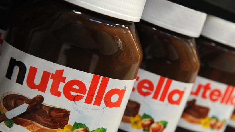 Vorsichtssmaßnahme: Qualitätsproblem legt Nutella-Fabrik in Frankreich lahm