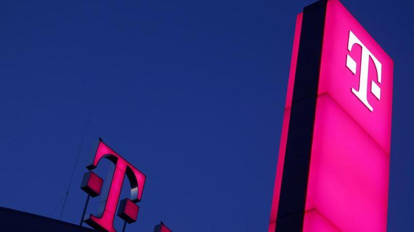 Breitband und Mobilfunk: Telekom will fast 13 Milliarden in den Netzausbau stecken