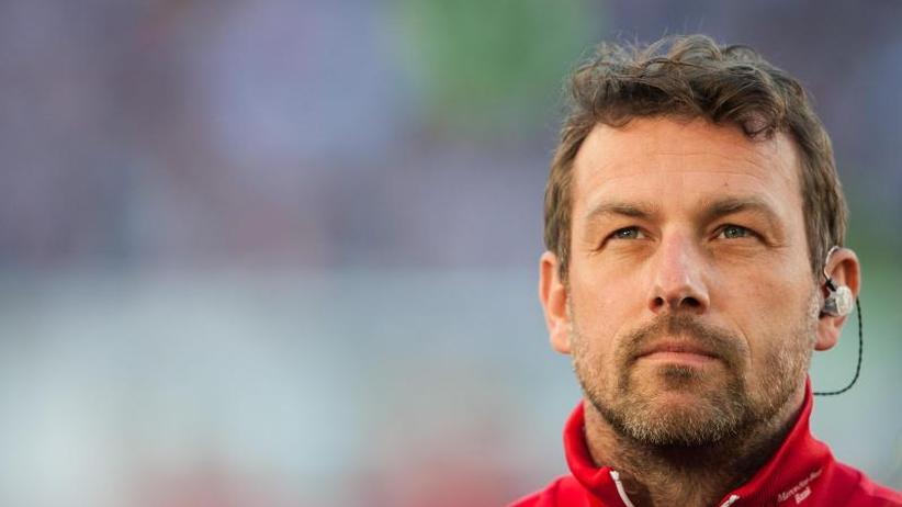 Bundesliga-Freitagsspiel: VfB-Coach Weinzierl auf Bewährung - Noch wie viele Chancen?