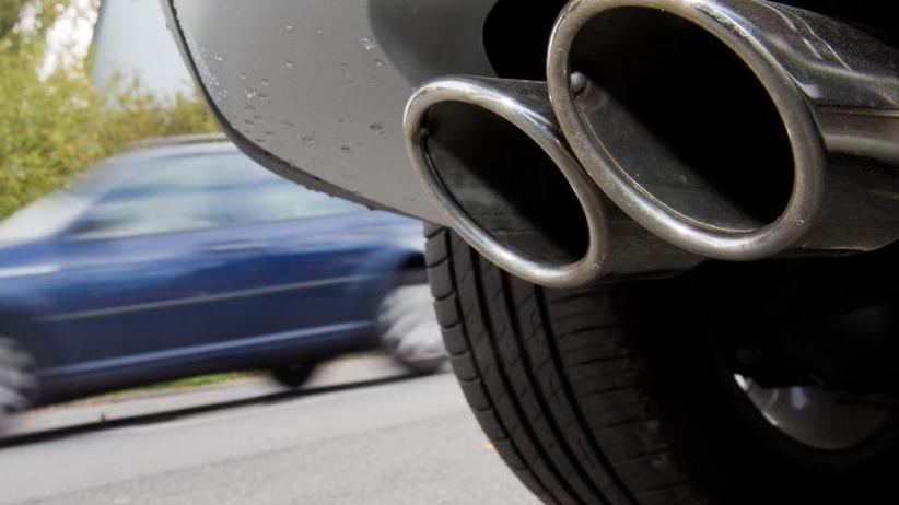 Klarstellung: BGH: Abschalteinrichtung bei Dieselautos ist Mangel