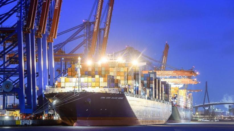 Sorgen nehmen zu: Ifo-Geschäftsklima erneut gesunken
