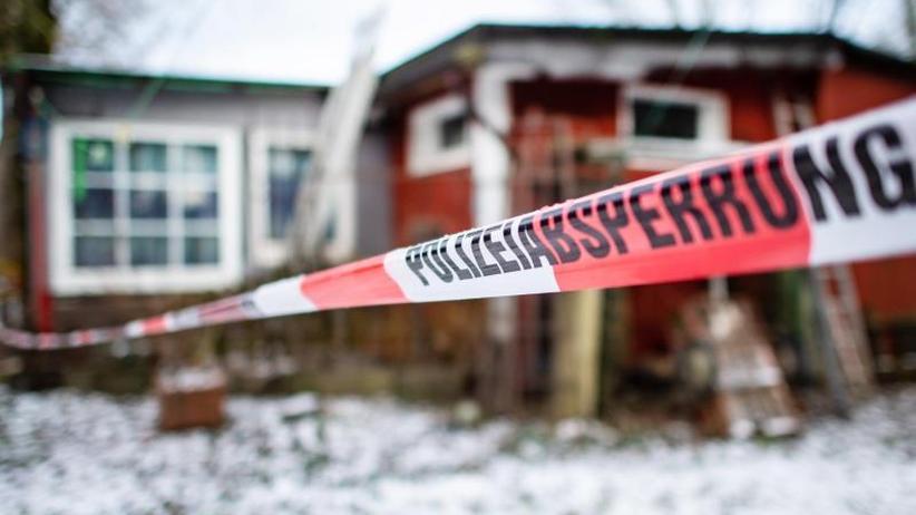 Verbleib von 155 Datenträgern: Missbrauchsfall: Suche nach verschwundenen Beweisstücken
