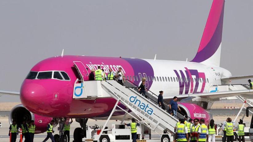 In Italien: Neue Gepäckrichtlinien: Strafen für Ryanair und Wizz Air