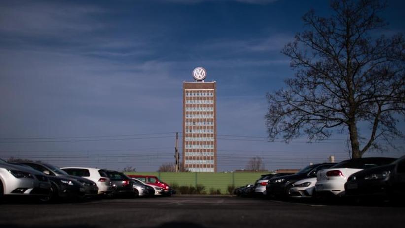 Aufsichtsrat tagt: Volkswagen legt Eckdaten für 2018 vor