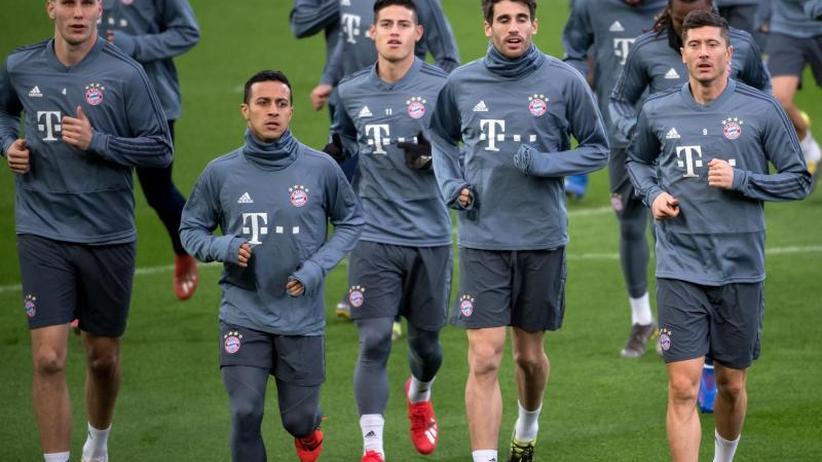 Bundesliga: Bayern können mit BVB gleichziehen - Heidels Rückkehr