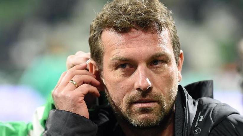 Nächstes Endspiel gegen 96: Stuttgart setzt weiter auf Trainer Weinzierl