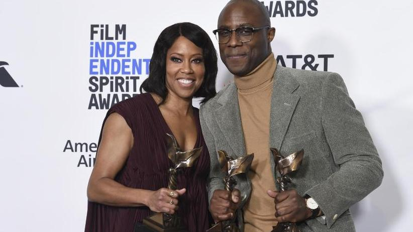 "Vor den Oscars: ""If Beale Street Could Talk"" räumt Indie-Preise ab"