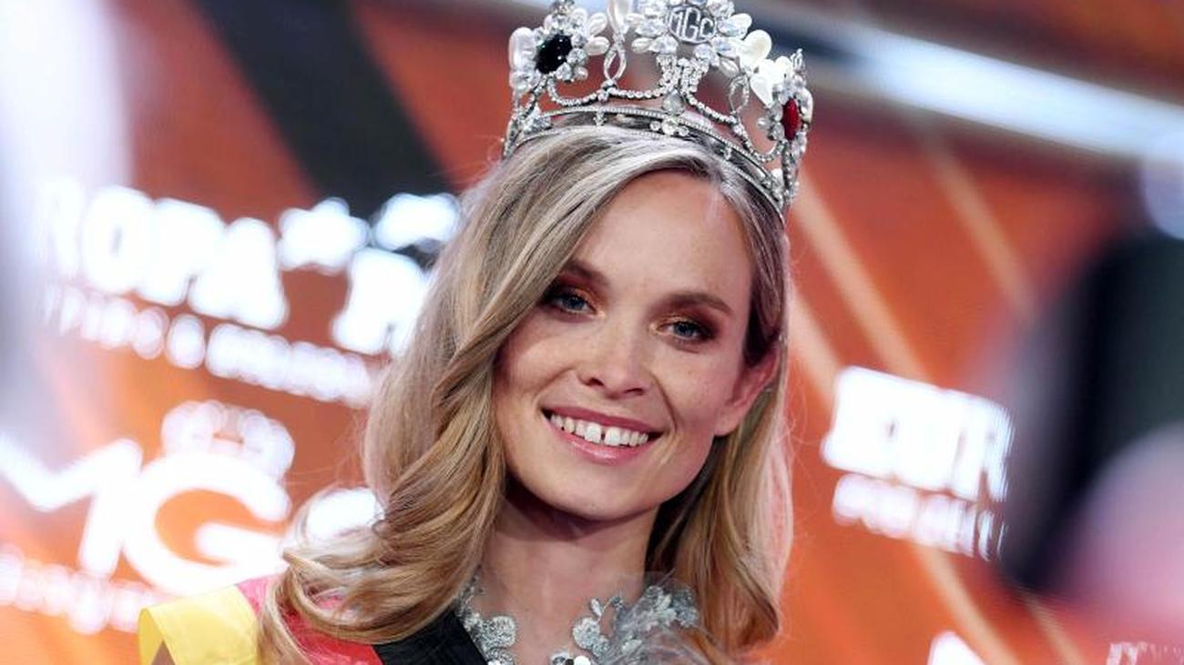 نتيجة بحث الصور عن Miss Germany 2019