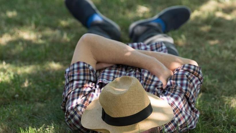 Männer sind beste Kunden: Hutbranche profitiert von heißem Sommer